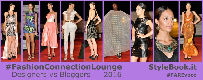 Fashion Connection Lounge 2016