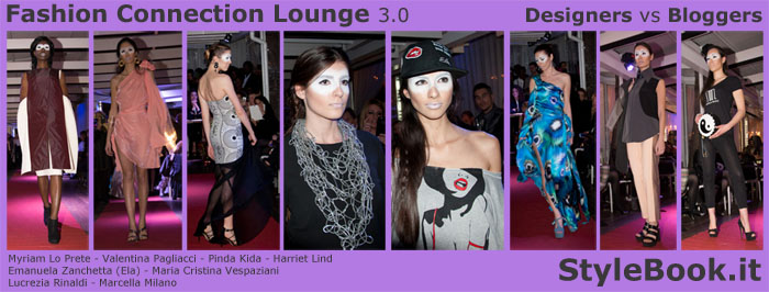Fashion Connection Lounge 3.0