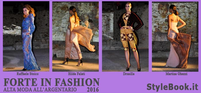 Forte in Fashion 2016