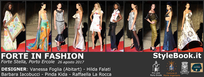 Forte in Fashion 2017