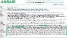 fdnfashion :: articolo ansa sulla consulenza d\'immagine e lezione di portamento