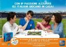 Ip nazionale di calcio Italiana