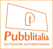 Pubblitalia srl - Affissioni e pubblicità esterna a Roma